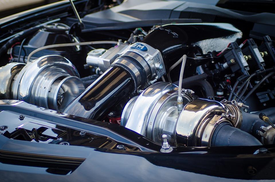 エンジンラジコンの魅力