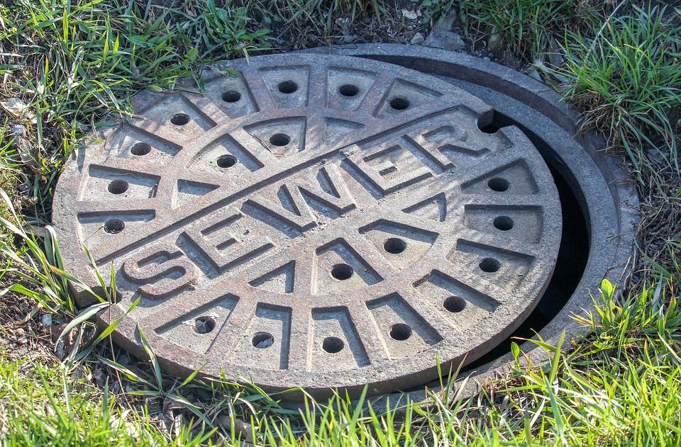 下水道について、仕組みや役割を説明します!